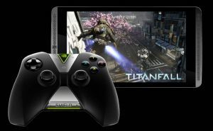 Nvidia's Shield Tablet Sales Will Start Next Week