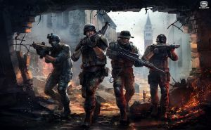 Modern Combat 5: Blackout Released a Day Earlier