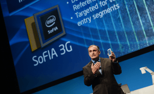 Intel's Sophia Smartphone Could Be