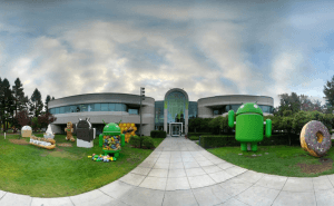 Google offers Photo Sphere App for iOS