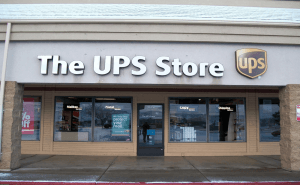 UPS Alerts Customers of Computer Breach