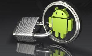 Android L Will Offer Default Data Encryption