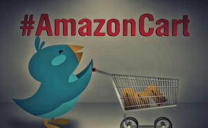 Amazon Improves Its Twitter Integration