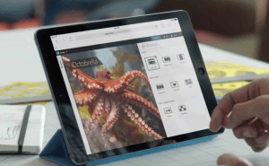Microsoft Unveils Sway, Its New Office App