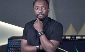 Will.i.am Launches a Wearable Called Puls