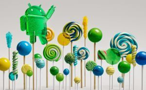 Google Announces Android 5.0 Lollipop