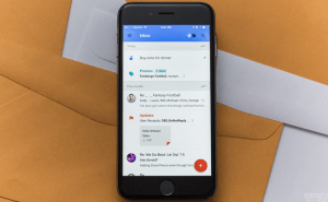 Google Launches 'Inbox' - a Smarter Alternative to Gmail