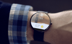 Android Wear Retrofitted with Offline Music and GPS Support