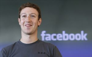 Next Thursday Is the Day You Can Ask Mark Zuckerberg Anything