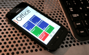 Office for Android Gets Dropbox Integration