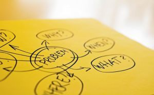 Mind Mapping Tools: Not To Lose Bright Ideas