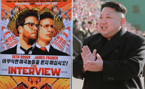 North Korea Denies Involvement In Sony's Hack Attack