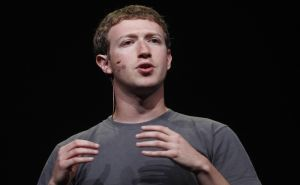 Zuckerberg Spoke Out About The Freedom Of Speech