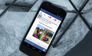 Facebook Lite for Android Is Being Tested