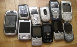 Don't buy: The Worst Three Mobile Phones