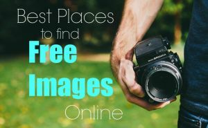 Best Places to Find Free Stock Photos