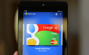 All You Need To Know About Google's Wallet