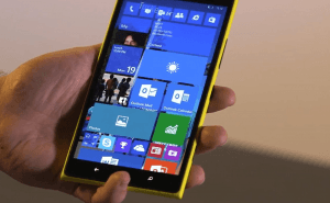 Microsoft Partners With Intel To Make Low Cost Windows 10 Phones