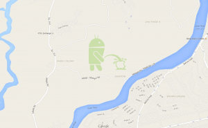 Are Google Maps Insults the New Trend?