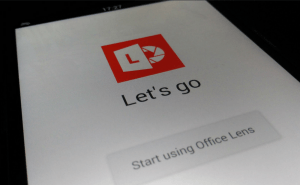 Microsoft's Office Lens For Android No Longer in Beta