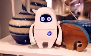 Meet Musio, an AI Robot Friend You Can Converse With