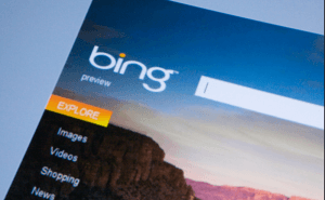 Microsoft Plans to Automatically Encrypt Bing Searches
