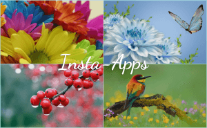 Insta-this, Insta-that: These Android Apps Do It All