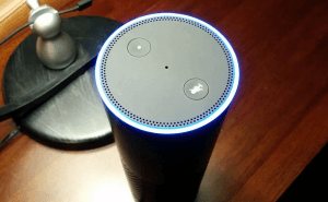 Amazon's Digital Assistant Heading to Third-Party Devices