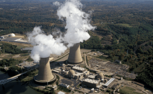 Nuclear Power Plants Susceptible To Hacker Attacks