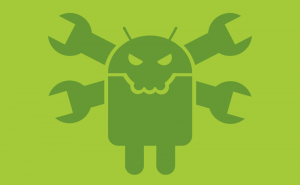Latest trend: new phones pre-packed with malware