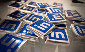 LinkedIn revamps its messaging features with GIFs and emojis