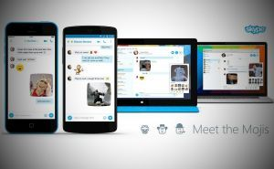 Skype update brings animated GIFs for you to share