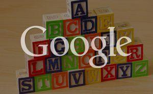 A B C D E F Google