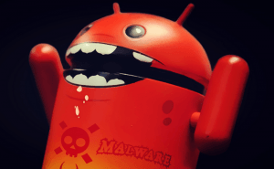 Annoying adware infects Android smartphones