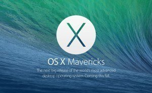 New Mac OS X (Mavericks) is free: who would've thought?