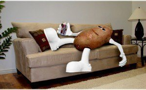 Activity Trackers To Stir Up Couch Potatoes