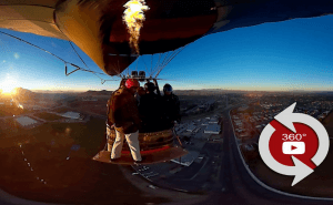 You can now watch 360-degree live videos on YouTube