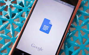 Google Docs, Slides and Sheets get better notifications