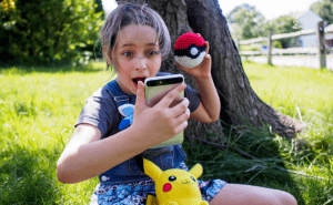 Be cautious of unofficial version of Pokemon Go