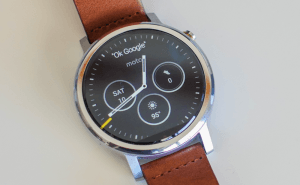 The second Developer Preview of Android Wear 2.0 is here