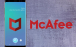 McAfee VirusScan to come preinstalled on Galaxy S8 phones