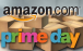 Amazon's Prime Day is happening today