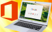 Microsoft Office is now available on Chromebooks