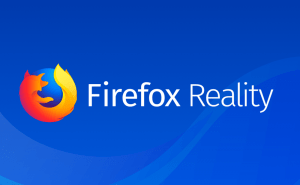 Mozilla launches its own VR browser: Firefox Reality