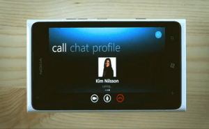 Skype Launches a Version for Windows Phone