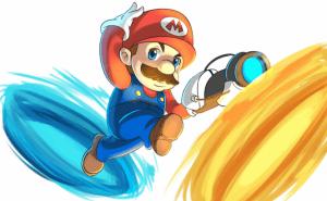 Mario: Still Alive