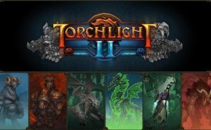 Torchlight 2: And Now Back from Something Completely Different