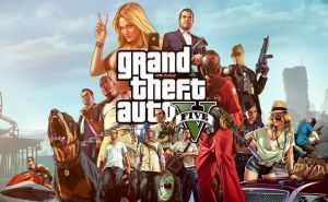 GTA V Is Coming to PC, PS4 and Xbox One This Fall