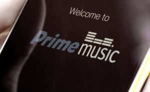 Amazon Introduced a Free Music Streaming Service