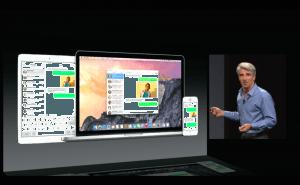 Apple's OS X Yosemite Goes Public